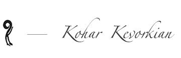 Kohar Kevorkian